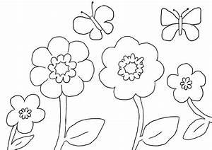 Malvorlagen Blumenwiese Die Beste Idee Zum Ausmalen Von