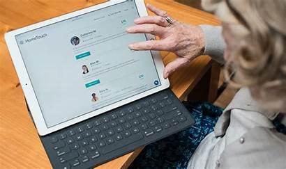 Elderly Tablet Simple Parents Wi Fi Parent