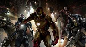 Movie Morsels: First Look at AVENGERS: AGE OF ULTRON's ...