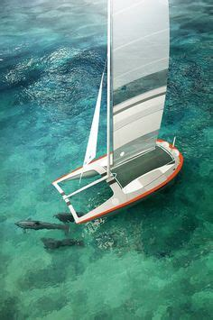 proafile evergreen  fast expedition sailboat boats