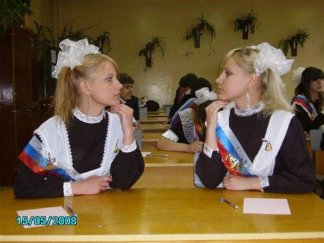 Sweet Russian Schoolgirls Gallery Ebaum S World