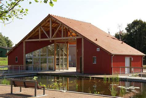 bureau ossature bois entreprise maison ossature bois 28 images entreprise