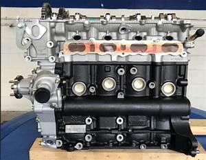 Toyota 2rz 3rz Tacoma 4runner T100 Engine 2 4l 2 7l Brand
