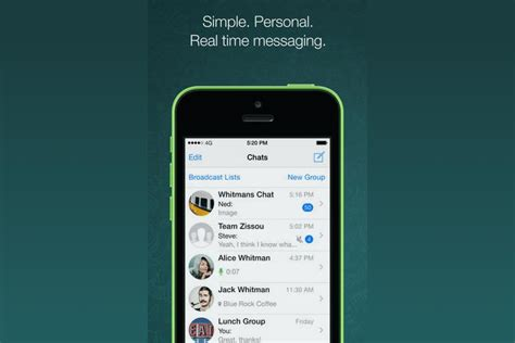 whatsapp iphone mute disable notifications from whatsapp on iphone