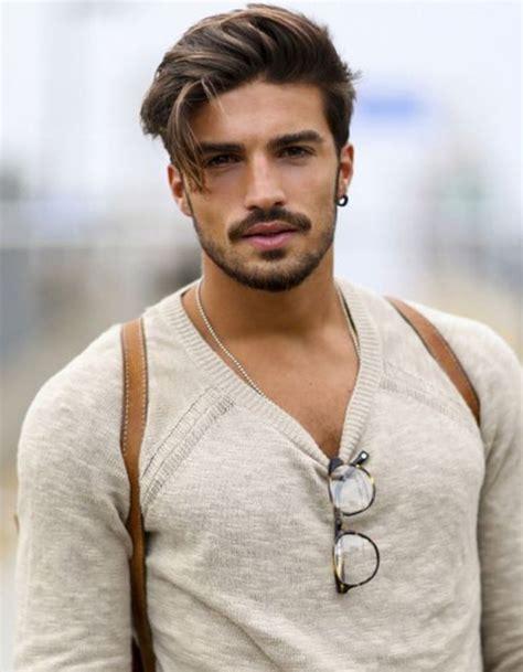 coupe de cheveux homme fashion trait cheveux arnoult