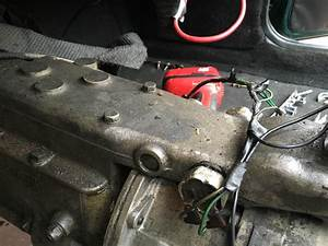 Overdrive - Gearbox Top Switches - Wiring - Tr6 Forum