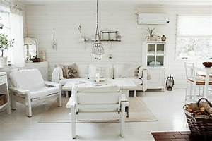 Country Style Wohnen : wohnzimmer im landhausstil gestalten 55 gem tliche ideen ~ Sanjose-hotels-ca.com Haus und Dekorationen