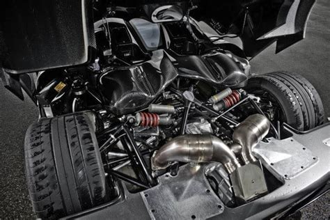Koenigsegg's 'valve Free' System Plays With Compressed Air