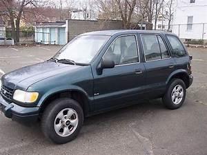Find Used 1997 Kia Sportage Ex Sport Utility 4