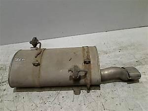 Echappement 206 : silencieux arriere echappement peugeot 206 diesel ~ Gottalentnigeria.com Avis de Voitures