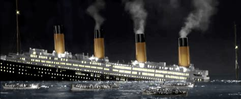 rms olympic sinking sinking out of sight by rms olympic on deviantart