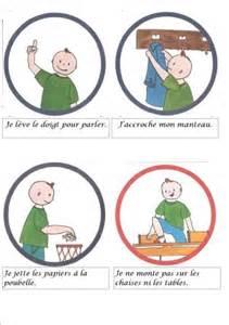 Règles De Vie Maternelle by Ecole Maternelle Desbassyns Page 5