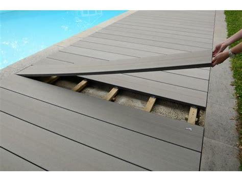 lame de composite lame de terrasse en bois composite charge lourde contact abri and co