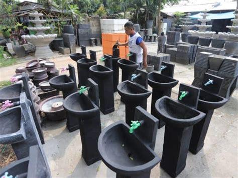 Harga batu alam cepat berubah dan selalu naik. Wastafel Batu Alam Semarang - Harga Wastafel Model Kotak ...
