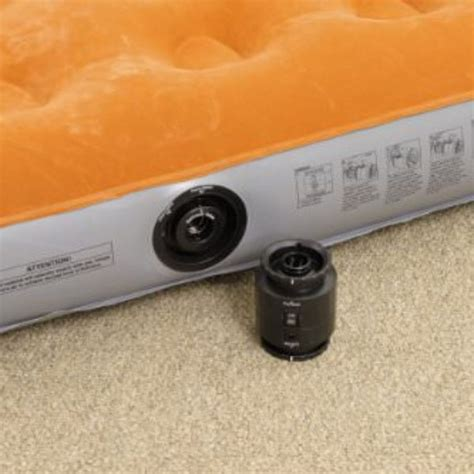 alps mountaineering rechargeable air bed alps mountaineering rechargeable air bed c stuffs