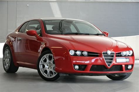 2006 alfa romeo brera v6 q4 manual