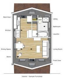 cabin layouts pioneer s cabin 16 20 v2 interior
