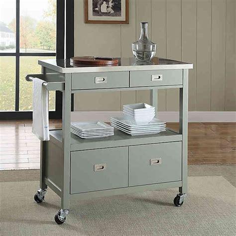 kitchen furniture sydney sydney kitchen cart in grey 50 storage furniture pieces