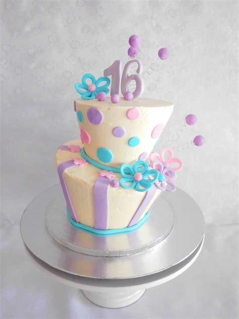 So it's deserve big celebration. Topsy Turvy 16Th Birthday Cake - CakeCentral.com