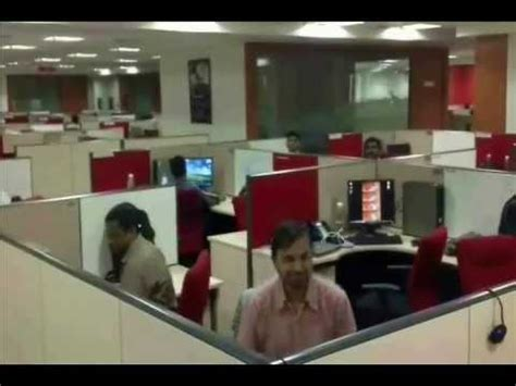 Infor Global Solutions Hyd - Gangnam Style - YouTube