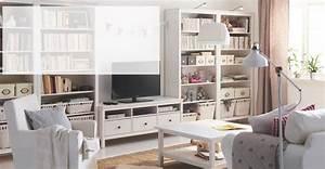 Meuble Sejour Ikea : hemnes s rie s jour ikea ~ Premium-room.com Idées de Décoration
