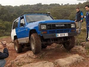 4x4 Patrol : fotos nissan patrol 4x4 ~ Gottalentnigeria.com Avis de Voitures