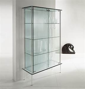 shine glass cabinet contemporary furniture by tonelli design With gm design home decor furniture
