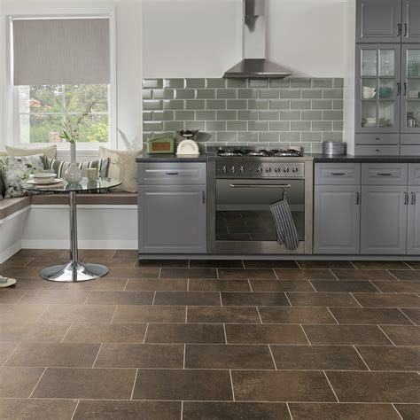 kitchen flooring tiles  ideas   home floor