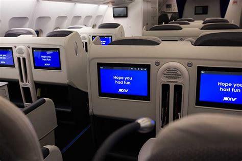 Flight review: Joon A340-300 business class – Business ...