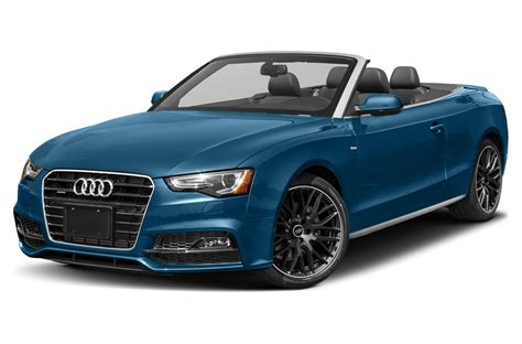 cars audi new 2017 audi a5 price photos reviews safety ratings