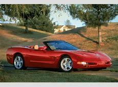 199704 Chevrolet Corvette Consumer Guide Auto
