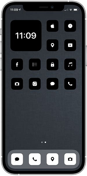 ultimate  ios  icon pack  minimal icons design