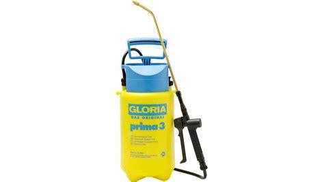 Gloria Haus Und Garten Drucksprüher 3l Prima 3 0000780000