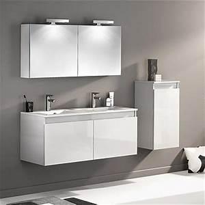 collection de meubles salle de bains design espace aubade With salle de bain design avec meuble 120 salle de bain