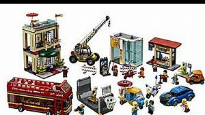 Lego Kz Bausatz Kaufen : 2018 lego city the capital set analysis set 60200 youtube ~ Bigdaddyawards.com Haus und Dekorationen