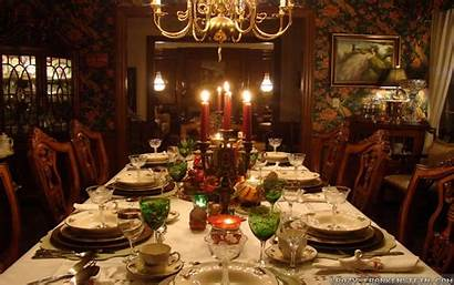 Thanksgiving Meal Dinner Wallpapers Writing Crazy Frankenstein
