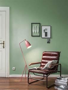 Farbpalette Wandfarbe Grün : best 25 wandfarbe gr n ideas on pinterest gr ne wandfarbe gr ne wandfarben and gr ne ~ Indierocktalk.com Haus und Dekorationen