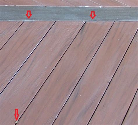 azek decking problems 2013 wacky weds composite decking lawsuits issues