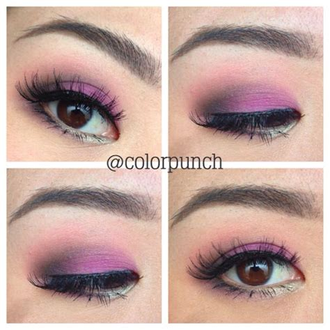 guide    monolid     apply makeup