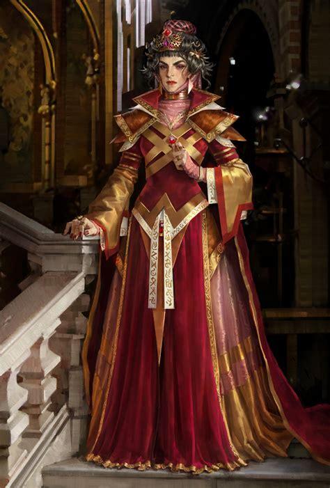 Wizard - Pathfinder: Kingmaker Wiki