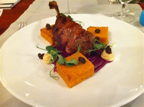 Main Dish, Restaurant Kocieteria, Gdansk  Routes And Trips