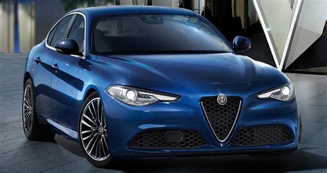 "Alfa Romeo Giulia Wins ""auto Europa 2017""  Press Releases"