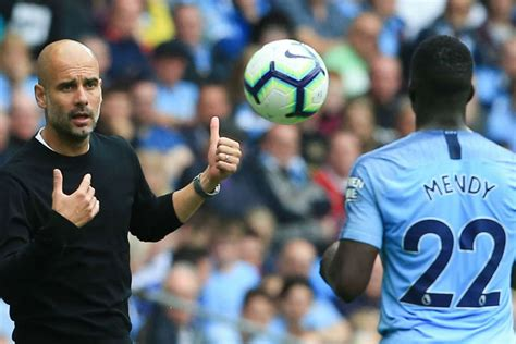 The curious case of Benjamin Mendy - excluded from the ...