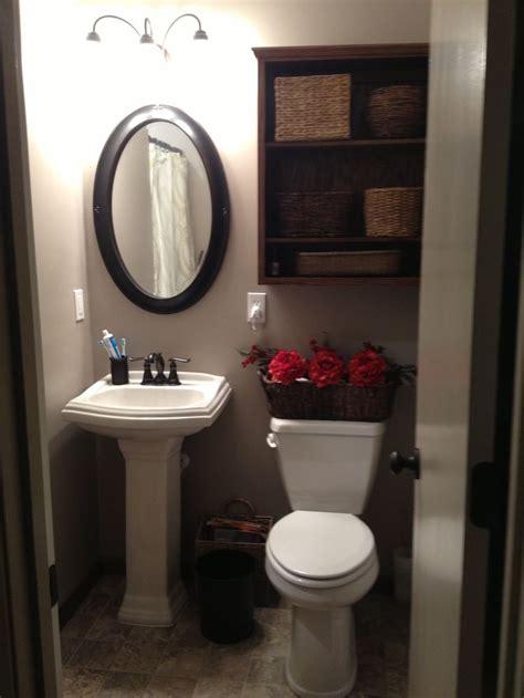 bathroom pedestal sinks ideas small bathroom with pedestal sink tub and shower storage