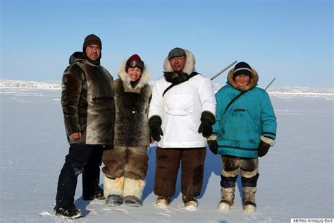 'angry Inuk' Explores The Inuit Fight To Protect The Seal Hunt