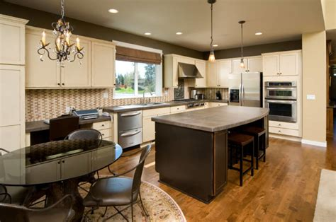 steel kitchen backsplash 99 gorgeous kitchens with stainless steel appliances for 2017 2500