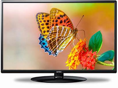 Tv Led Television Transparent Background Technology 2412