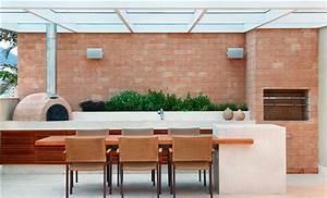 Tecto - Projetos - Residencial : Apartamento - Churrasqueira