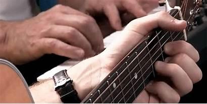 Guitar Finger Picked