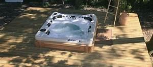 construire spa exterieur 28 images installer un spa With construire son spa exterieur